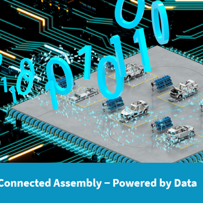 Neuer Online Workshop: Smart Connected Assembly (Industrie 4.0 in der Schraubmontage)